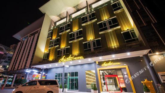 馬六甲亞洲酒店