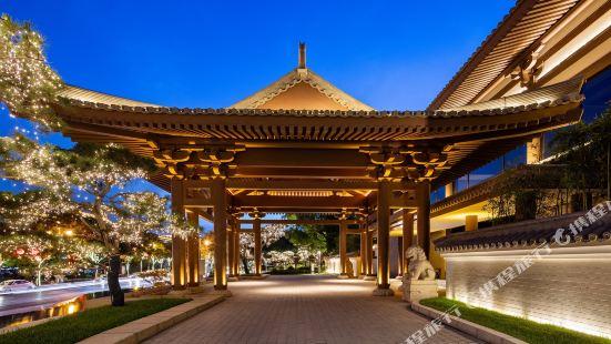 西安唐華華邑酒店
