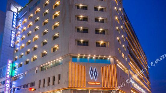 台中雙星大飯店
