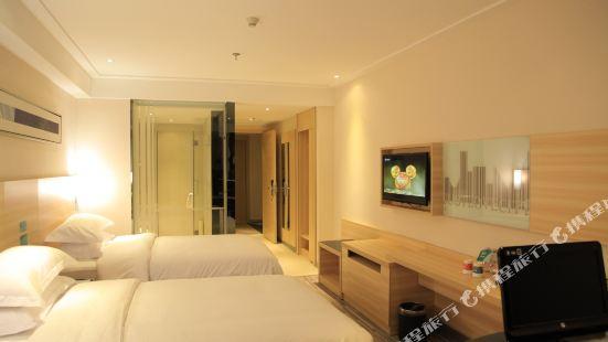 鷹潭城市酒店