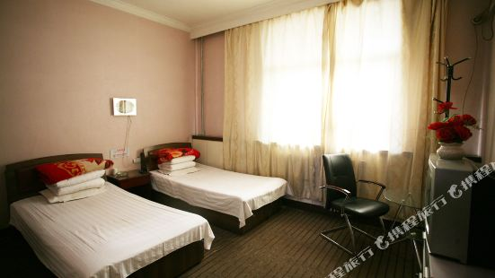 忻州海洋紅賓館