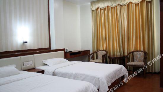 陽江閘坡自由自在賓館