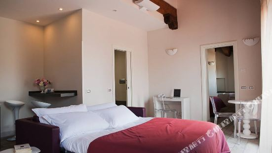 Navona Palace Luxury Inn Rome