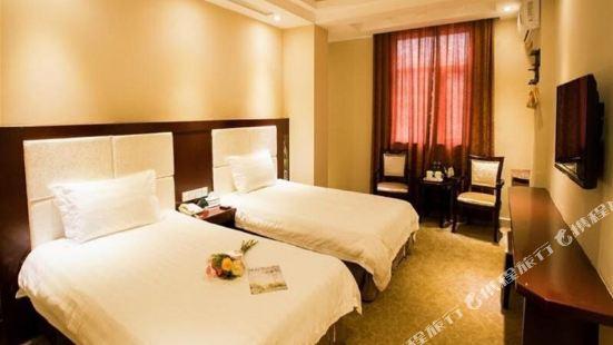 潮州東方雲天酒店