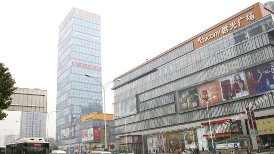 武漢星宸街道口地鐵C出口羣光對面陽光充沛房普通公寓