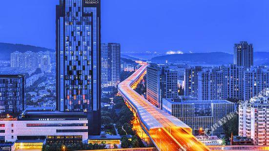 武漢光谷凱悦酒店