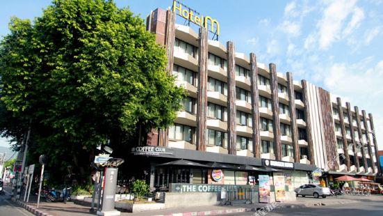 清邁 M 酒店
