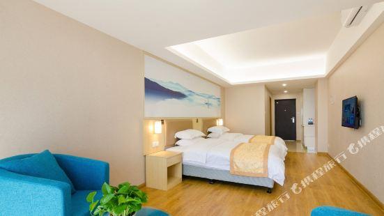 福州愛爾蘭酒店公寓