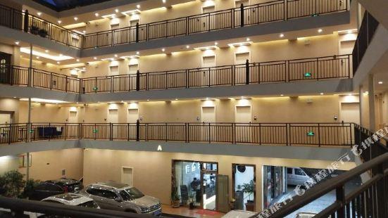 香格里拉宏豐酒店