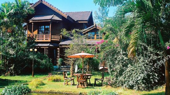 Bungalows Guesthouse
