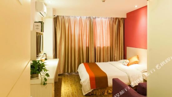 Weibai Hotel Hefei Guichi Road