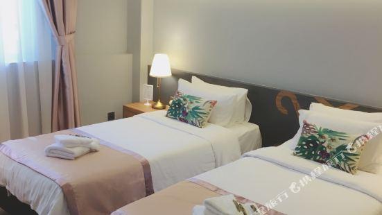 Hotel Gaia 95 Kota Kinabalu