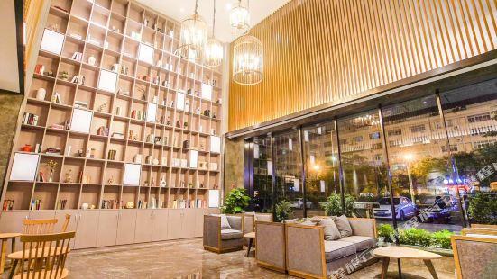 陽江宜家紫荊花酒店