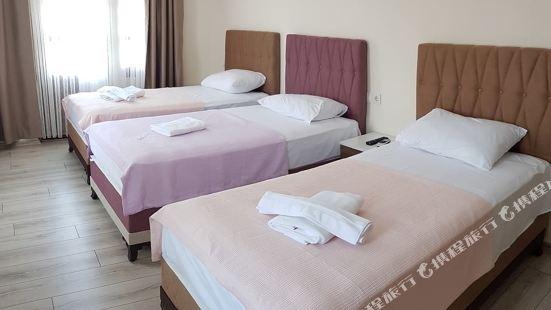 塞茲金酒店暨旅館