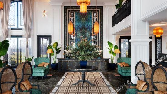 Athenia Boutique Hotel & Spa