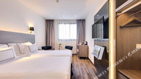 馬德里賽拉諾美利亞酒店