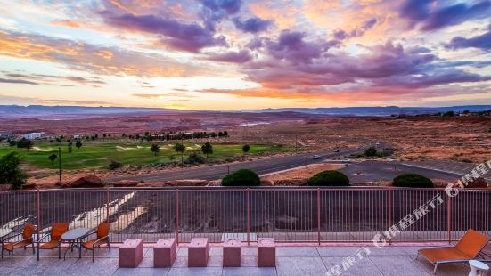 Best Western View of Lake Powell Hotel