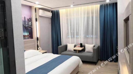 Ahao Select Hotel (Huidong Jilong)