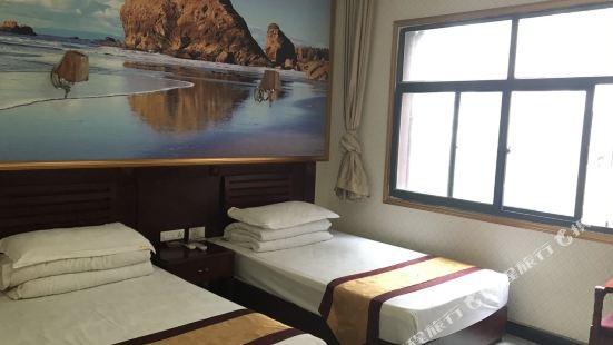 景洪福緣酒店
