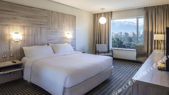鉑爾曼比塔庫拉酒店