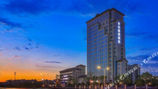 New Century Manju Hotel (Shaoxing Dayu)