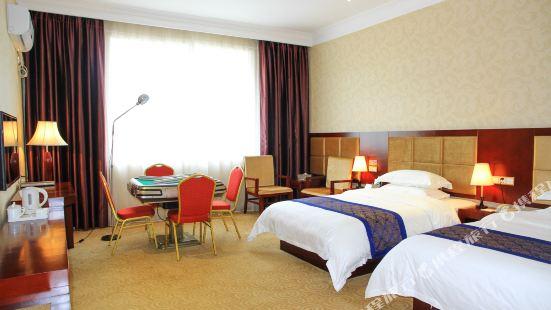 巴馬萬豐商務酒店