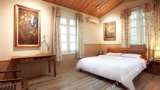 Gallery Inn Xiamen Gulangyu Shiwai Taoyuan