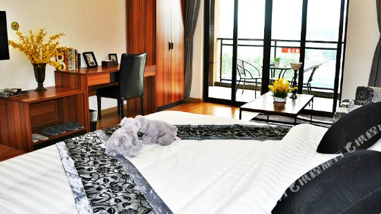 Zhijia Apartment (Guilin Gaoxin Wanda Plaza)