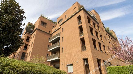 意大利維公寓 - 薩沃納