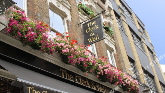 The Clerk & Well Pub and Rooms