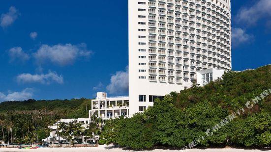 關島威斯汀度假飯店