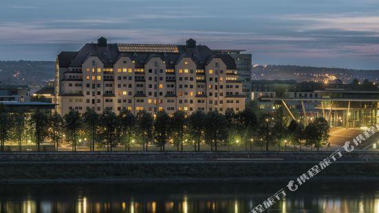 Maritim Hotel & Internationales Congress Center Dresden