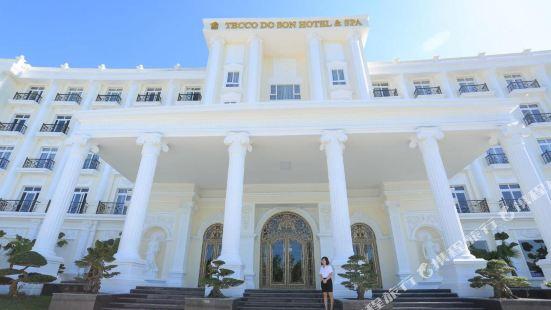 Tecco Do Son Hotel