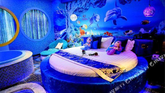 Aizhiyuan Zhineng Yingyuan Theme Chain Hotel Wuxi Meihao