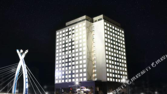 平昌AM飯店
