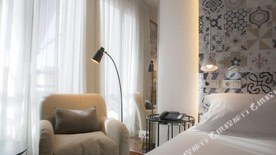 馬德里索馬温齊酒店