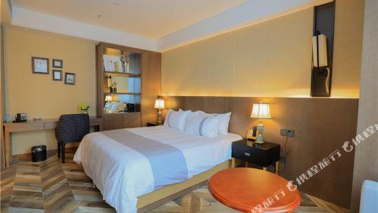 台州舒宇酒店