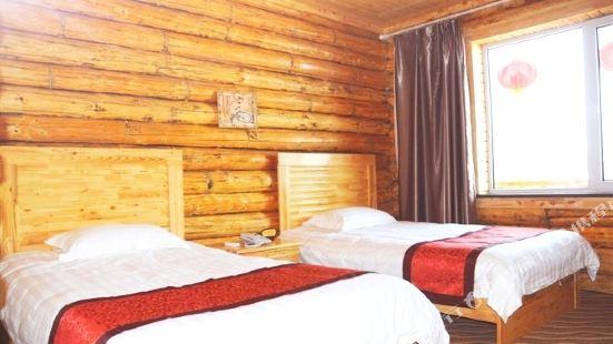 額爾古納俄羅斯營地度假村