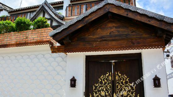 Thai Spa Hotel