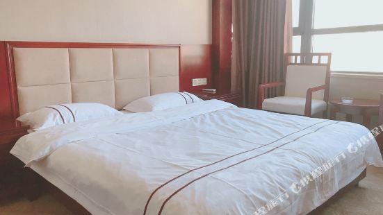 金寨綠地錦城商務酒店