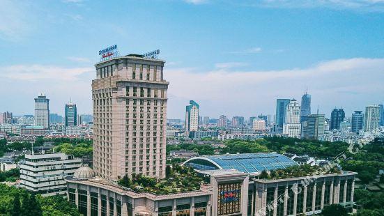 寧波華僑溫德姆至尊豪廷大酒店