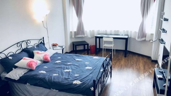花皙顏公寓(南京3號店)