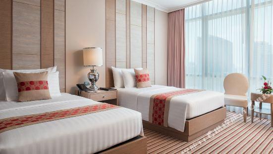 曼谷水門伯克利酒店