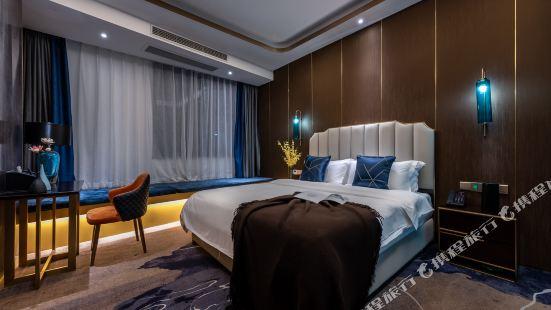 海口一覺酒店
