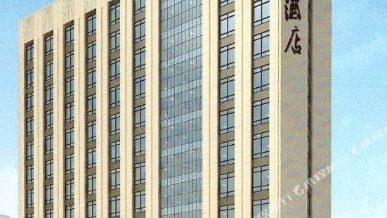 河曲隩德大酒店
