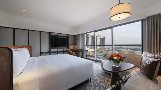 Fairmont Singapore (Staycation Approved)