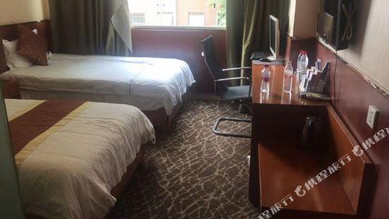 貴陽明德網絡酒店