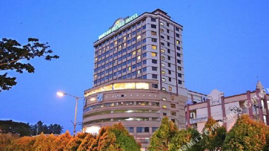 鬥湖凱城酒店