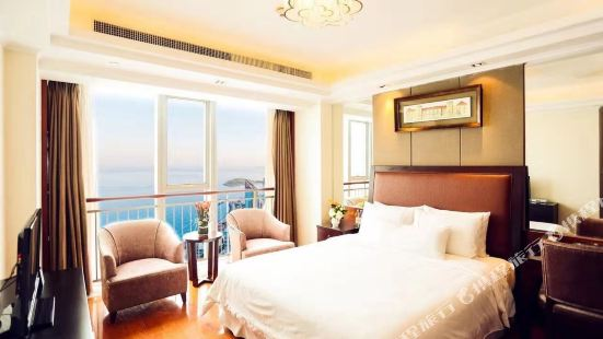 Hongru Yaju Apartment (Qingdao Municipal Government)