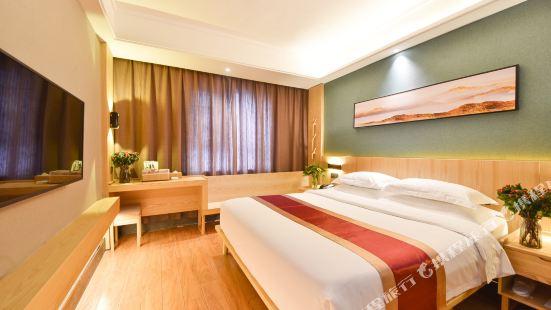 岳陽千禧湖宿酒店